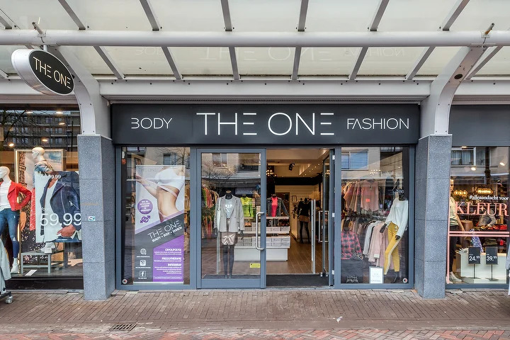 The One Body Almere